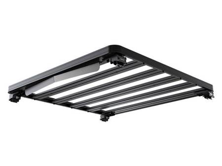 BMW X3 (2018-Current) Slimline II Roof Rack Kit