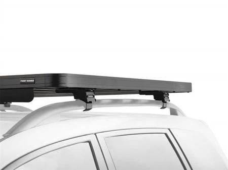 Fiat Panda Cross (2015-Current) Slimline II Roof Rack Kit