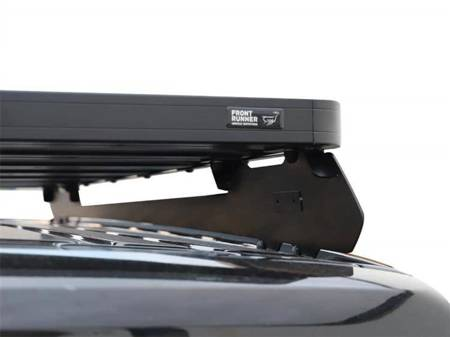 Mercedes Benz V-Class (2014-Current) Slimline II 1/2 Roof Rack Kit - By Front Runner