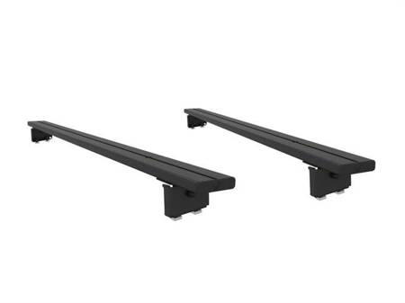 Mitsubishi Pajero SWB Load Bar Kit / Track AND Feet