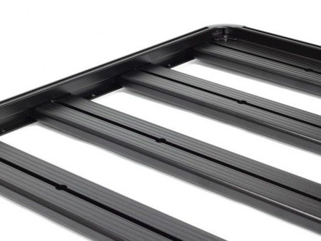 Renault Kadjar (2015-Current) Slimline II Roof Rack Kit