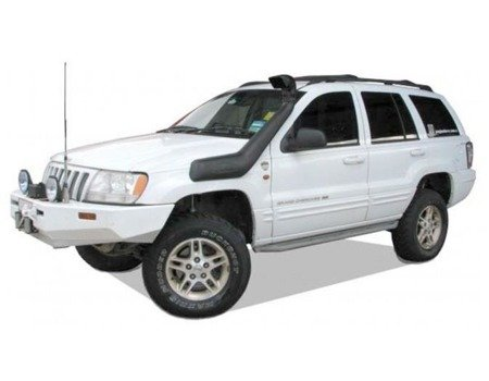 SAFARI SNORKEL  JEEP GRAND CHEROKEE
