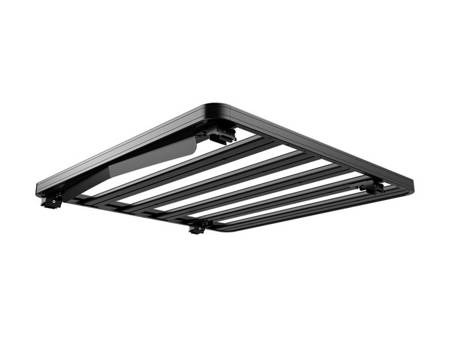 Suzuki Vitara (2015-Current) Flush Rail Slimline II Roof Rack Kit