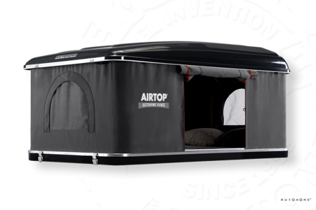 AUTOHOME NAMIOT DACHOWY AIRTOP BLACK STORM